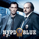 NYPD Blue: Travels With Andy