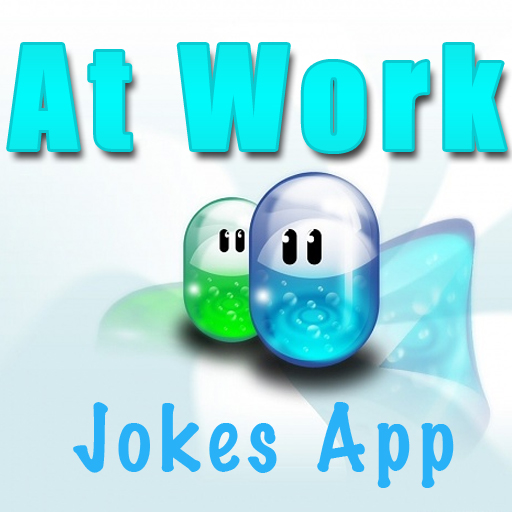 At Work Joke App